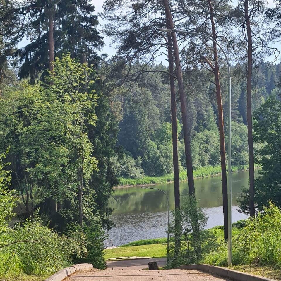 WAY2CAMP 25 июля Выездное мероприятие на базу в Тучково.